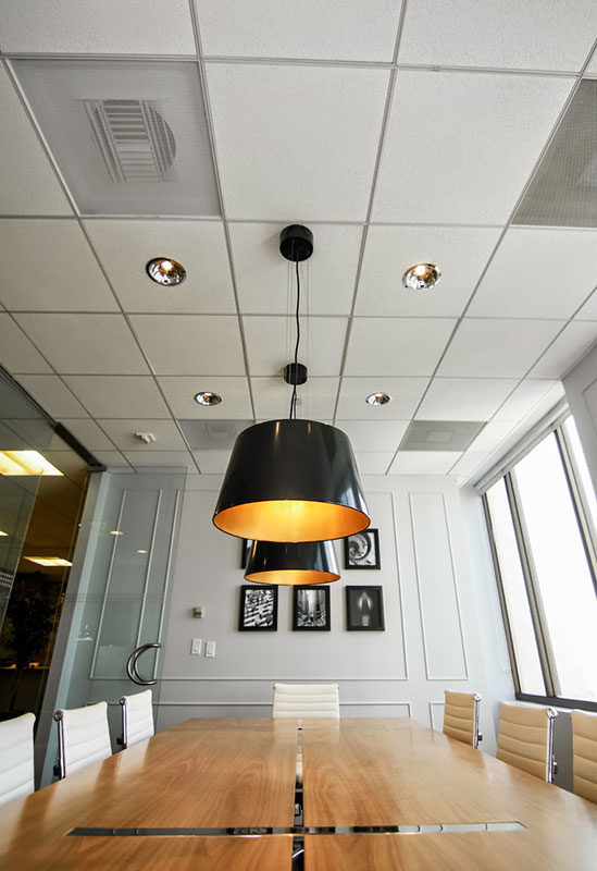 Carlyle Financial Meeting Room